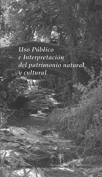 uso público e interpretación